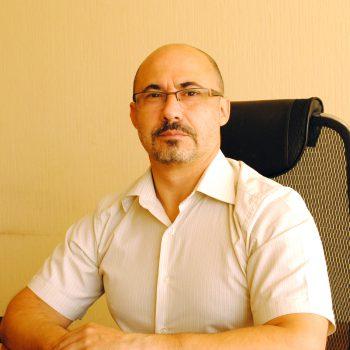 Сергей Литвак
